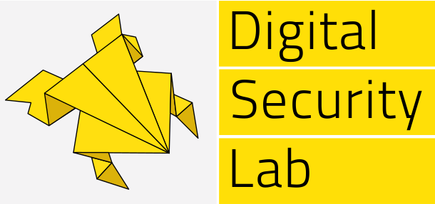 Digital Securty Lab